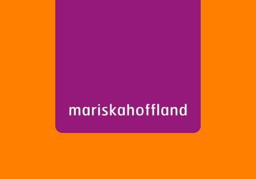 Mariska Hoffland reclame en vormgeving