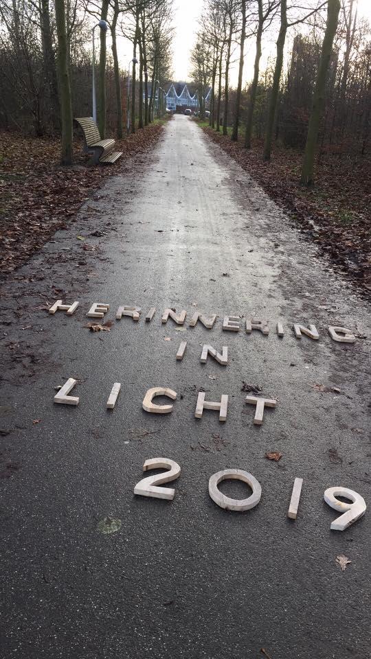 Wereldlichtjesdag Leidsche Rijn 2019
