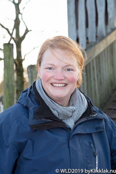 Janine van Veen