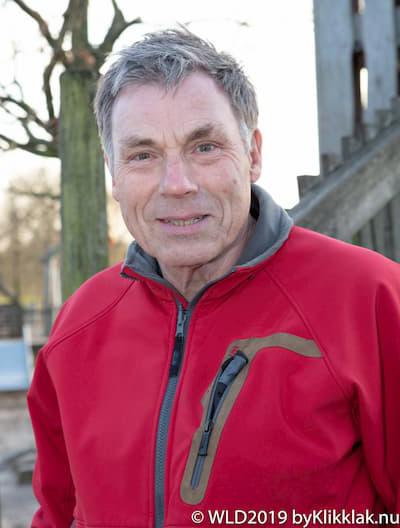 Nico van Huussen